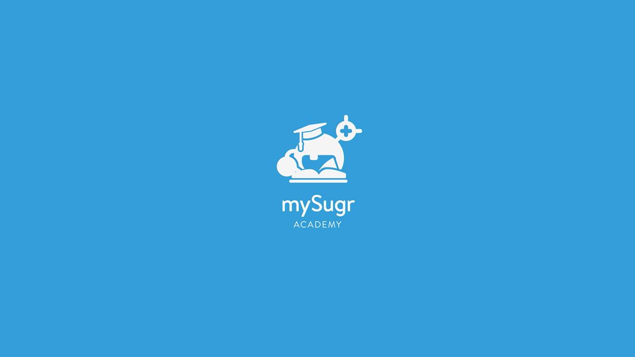 mySugr Academy